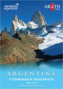 Catálogo Argentina