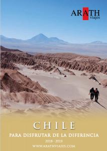 Catálogo Chile