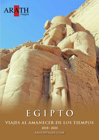 Catálogo Egipto