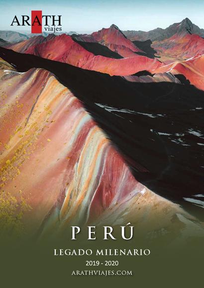 Catálogo Perú